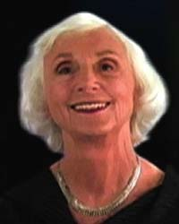 Barbara Marx Hubbard - Author, Visionary, Social Innovator, Educator, Co-Founder & Chairperson of the Foundation for Conscious Evolution - Contributor to My Spirit Tools