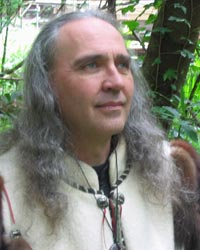 Greg Harper - Shamanic Healer & Trainer, Hypnotherapist, Reiki Master, Emotional Freedom Technique (EFT) Practitioner - Contributor to My Spirit Tools